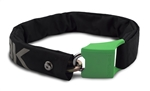 HIPLOK v1.50 - BLACK,REFLECTIVE,GREEN