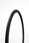 Challenge - Elite - Road Tubular - 25mm - Black/Black - 220tpi Poly - Butyl Tube - PPS (anti-puncture belt) - 315gr - 100-175psi