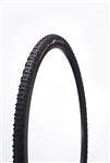 Challenge - GRIFO RACE - CX Vulcanized Clincher - 33mm - Black - 120tpi Nylon - 330gr - 40-75psi