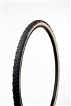 "Challenge - BABY LIMUS ULTRA S- CX Handmade Tubular - 33mm - Black/White - Soft ""S"" Compound Tread -1000tpi Silk"